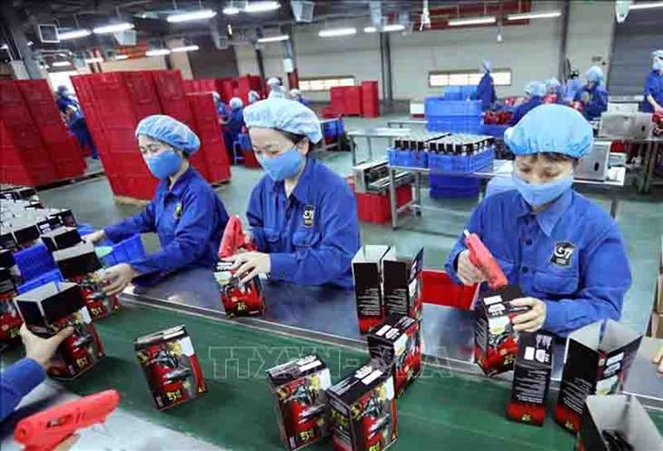 EVFTA: espacio potencial para el desarrollo de las empresas vietnamitas - ảnh 1