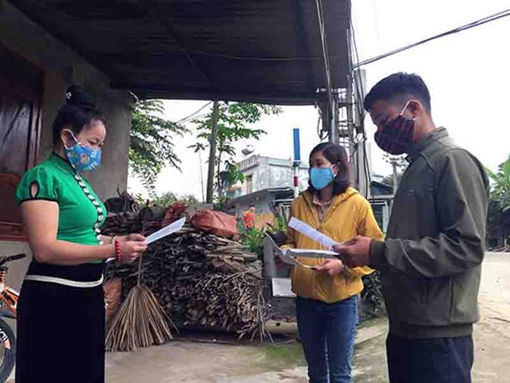 Vietnam ensalza la política de apoyo a las minorías étnicas frente al covid-19 - ảnh 1