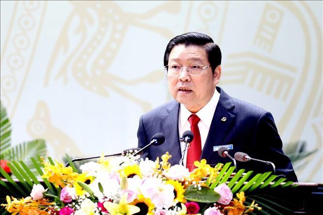 Vietnam comparte experiencia de desarrollo con Sudán del Sur - ảnh 1