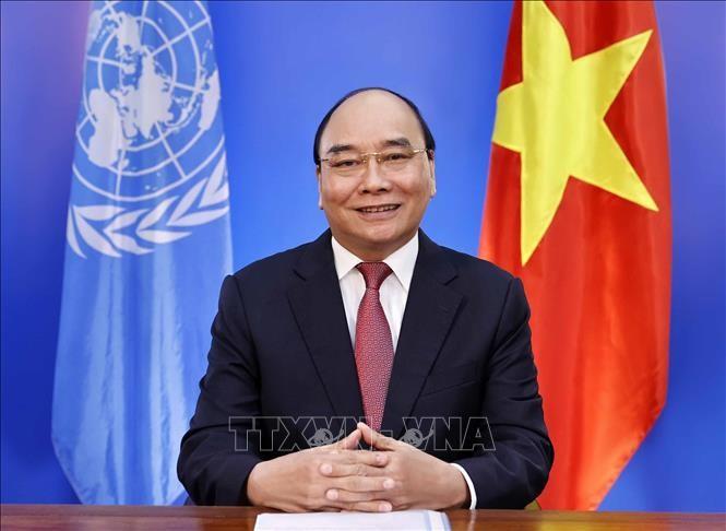 Vietnam propone soluciones para la seguridad alimentaria mundial - ảnh 1