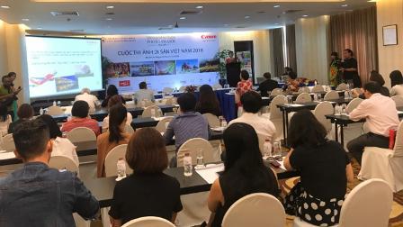 Lanzan el concurso fotográfico sobre patrimonios vietnamitas - ảnh 1