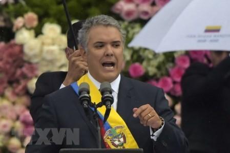 Colombia se retira de la Unión de Naciones Suramericanas - ảnh 1