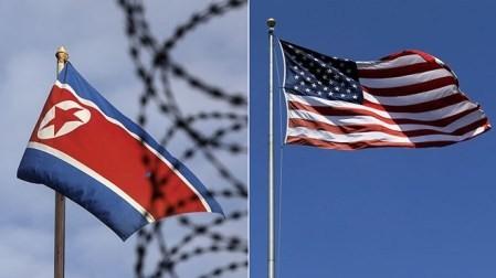 Corea del Norte insta a Estados Unidos a retirar las sanciones - ảnh 1
