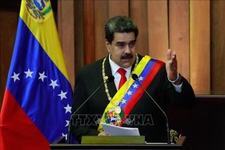 Rusia suministrará asistencia humanitaria a Venezuela  - ảnh 1