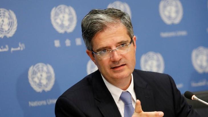 ONU condena violento ataque en Mali - ảnh 1