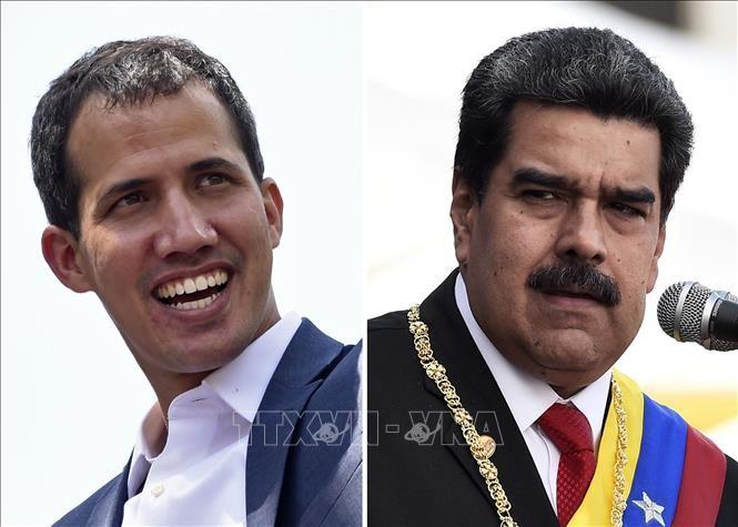Senadores estadounidenses presentan proyecto de ley sobre situación venezolana  - ảnh 1
