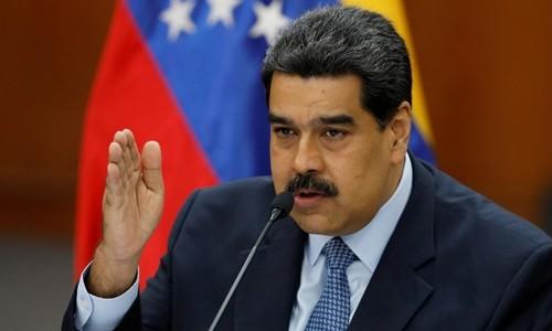 Conversaciones de paz tienen un buen comienzo, afirma presidente venezolano - ảnh 1