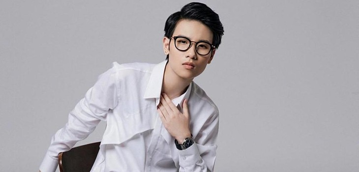 Talentosos productores de música vietnamitas - ảnh 3