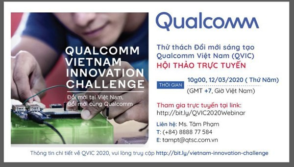 Lanzan concurso para startup de tecnología en Vietnam  - ảnh 1