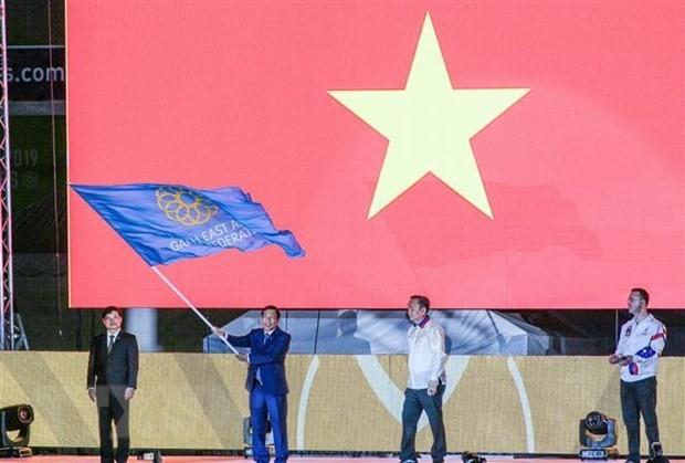 Vietnam forma el Comité Nacional para los Juegos Deportivos del Sudeste Asiático - ảnh 1