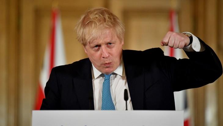 Negociaciones comerciales con la UE siguen sin cambios, anuncia Londres - ảnh 1