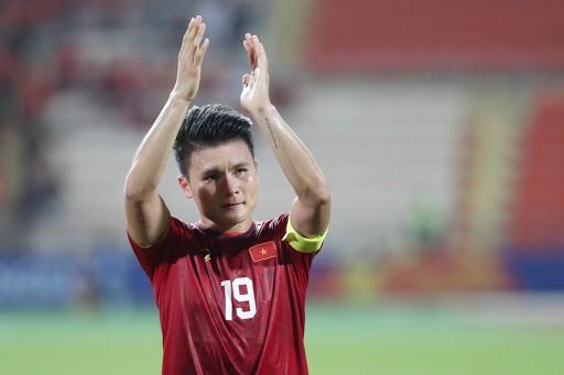 Estrella del fútbol vietnamita participa en programa asiático contra Covid-19  - ảnh 1