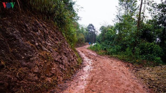 A Pa Chai, extremo occidental de Vietnam  - ảnh 10