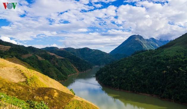 A Pa Chai, extremo occidental de Vietnam  - ảnh 5