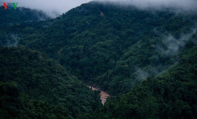 A Pa Chai, extremo occidental de Vietnam  - ảnh 7