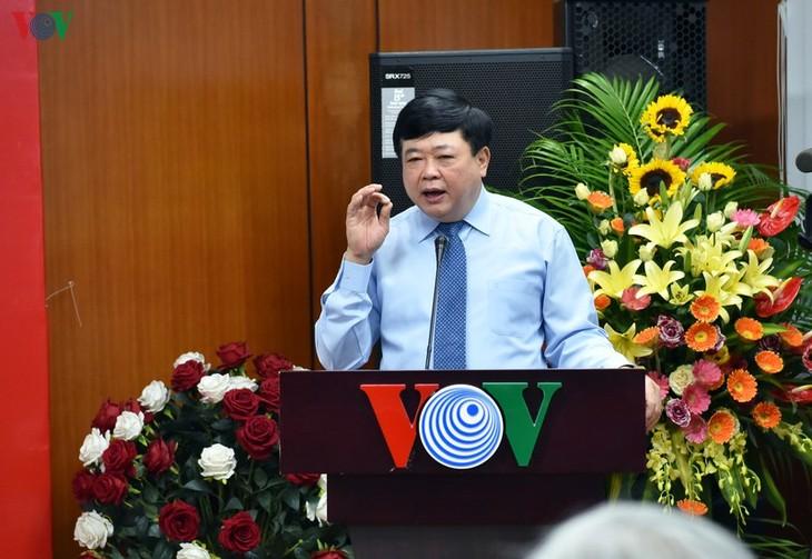 Celebran el Día de la Prensa Revolucionaria de Vietnam - ảnh 1