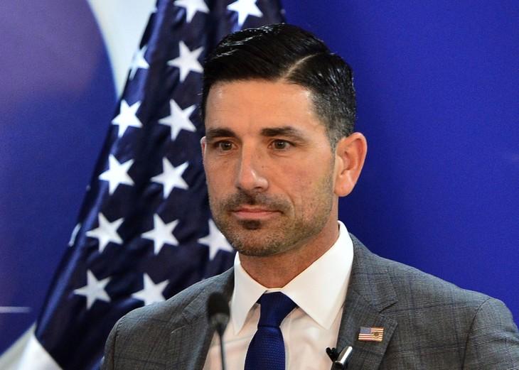 El gobierno de Estados Unidos planea terminar en 6 meses el programa de respaldo a inmigrantes DACA - ảnh 1