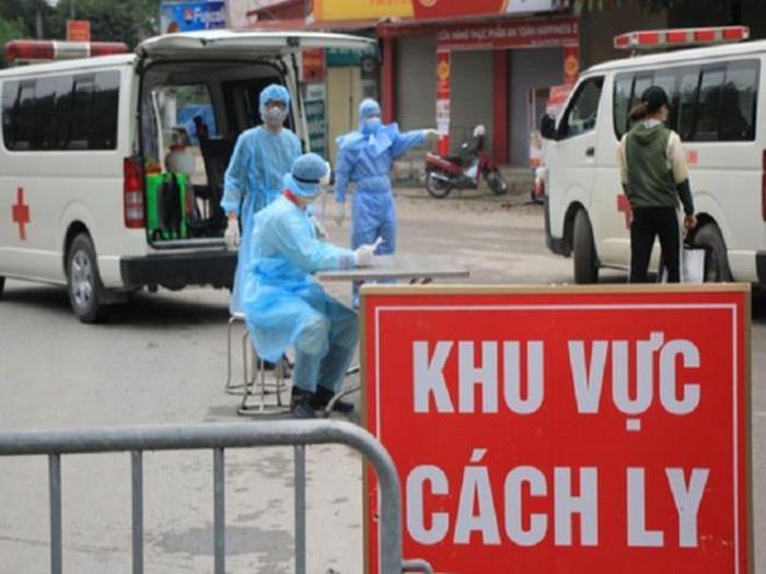 Sin caso nuevo de covid-19 por 67 días en Vietnam - ảnh 1