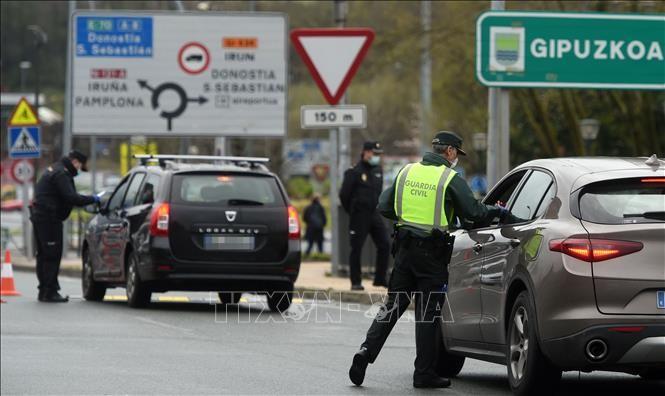 España abre sus fronteras a la mayoría de los países de la UE - ảnh 1