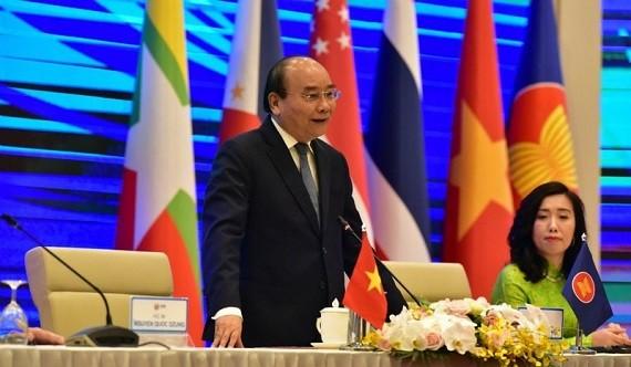 Expertos regionales valoran el papel trascendental de Vietnam en la Asean - ảnh 1