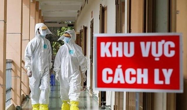 Vietnam continúa estando libre de nuevos casos de covid-19 - ảnh 1