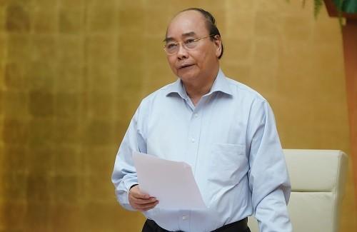 Vietnam determinado a evitar un segundo brote del nuevo coronavirus - ảnh 1