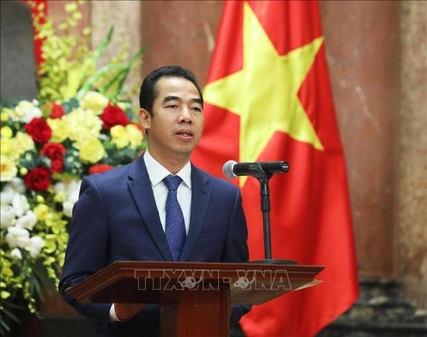 Vietnam valora el papel de la ONU en el control de epidemias - ảnh 1