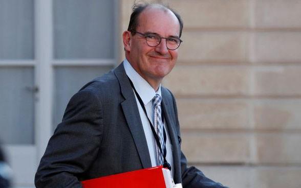 Francia tendrá nuevo gabinete - ảnh 1