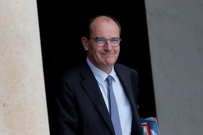Jean Castex pronuncia su primer discurso como jefe de Gobierno de Francia - ảnh 1
