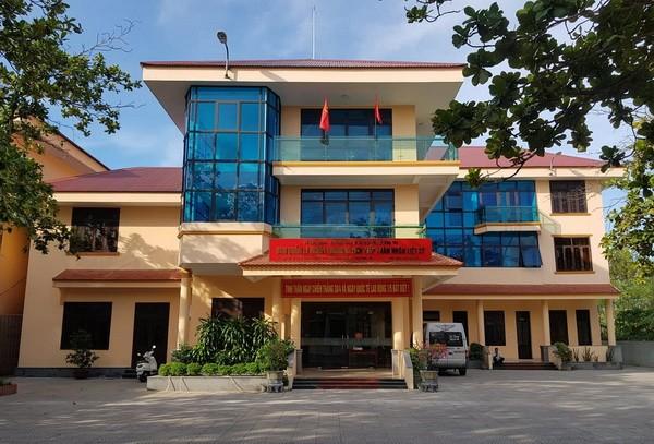 Casa común de familiares de mártires en Quang Tri - ảnh 1