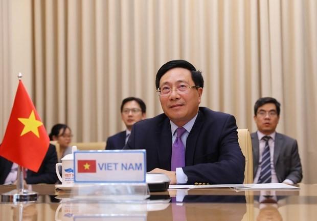 Vietnam cumple plenamente compromisos contra el cambio climático - ảnh 1
