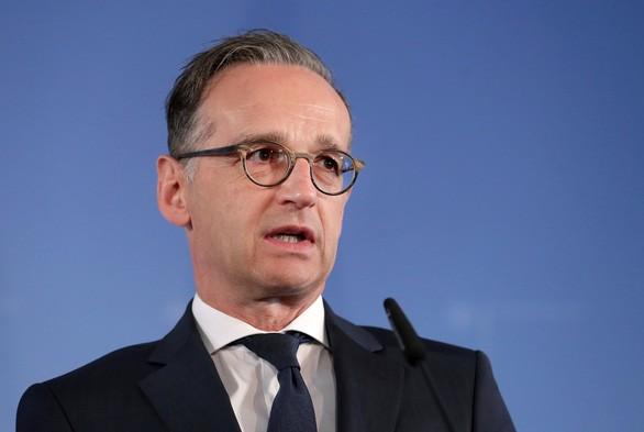 Alemania rechaza propuesta de invitar a Rusia a regresar al G7 - ảnh 1