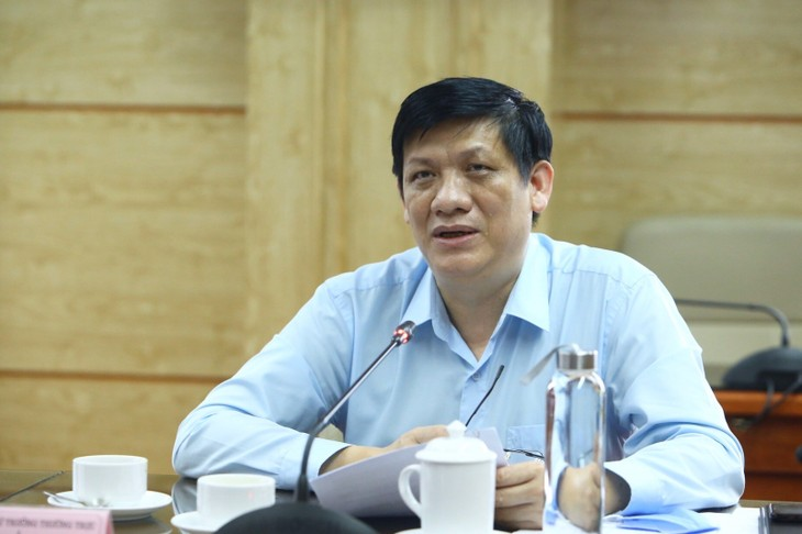 Vietnam aumenta tests de diagnóstico contra el covid-19 - ảnh 1