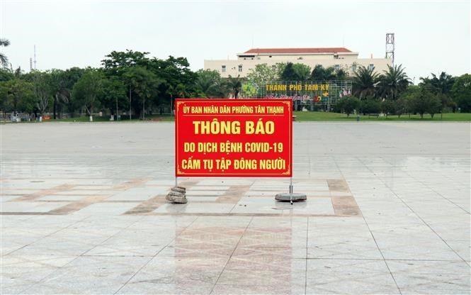 Vietnam sancionará categóricamente las violaciones de medidas preventivas contra covid-19  - ảnh 1