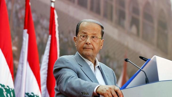 Líbano pide el apoyo de la comunidad internacional - ảnh 1