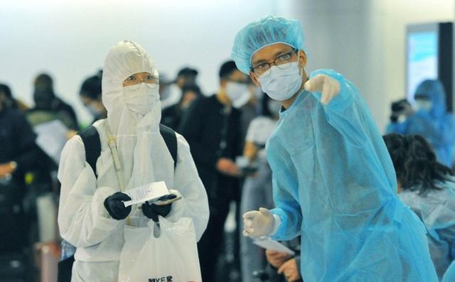Reportan 22 nuevos pacientes de covid-19 en Vietnam - ảnh 1