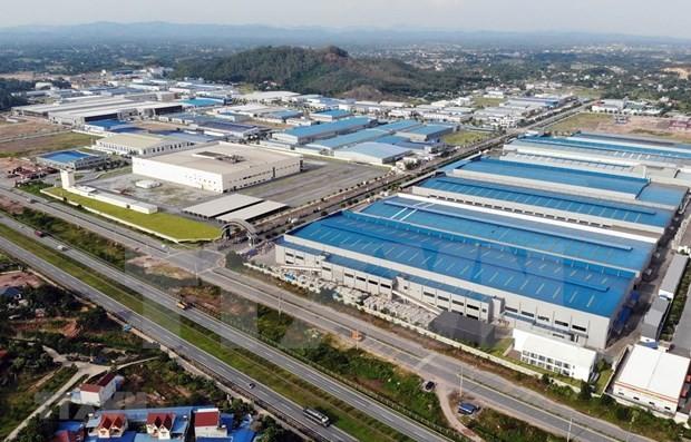 Vietnam es un destino atractivo para inversores, según medio alemán - ảnh 1