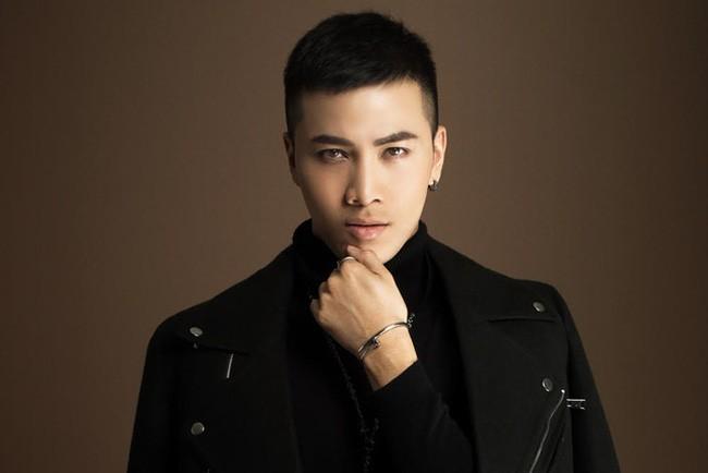 Mai Tien Dung - Factor potencial del Pop vietnamita - ảnh 2