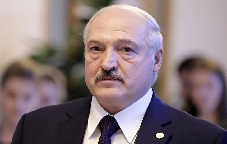 Presidente de Bielorrusia nombra al primer ministro y a los miembros del Gobierno - ảnh 1