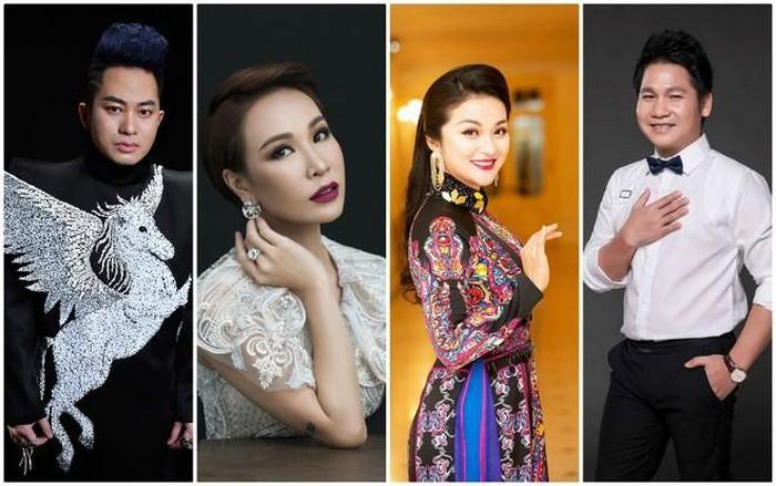 """Celebrarán concierto """"La Melodía de la Patria"""" para conmemorar Día Nacional de Vietnam - ảnh 1"""