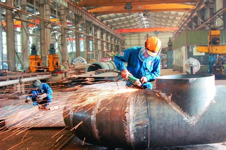 The Economist: Brecha económica entre países desarrollados y en desarrollo se reducirá - ảnh 1