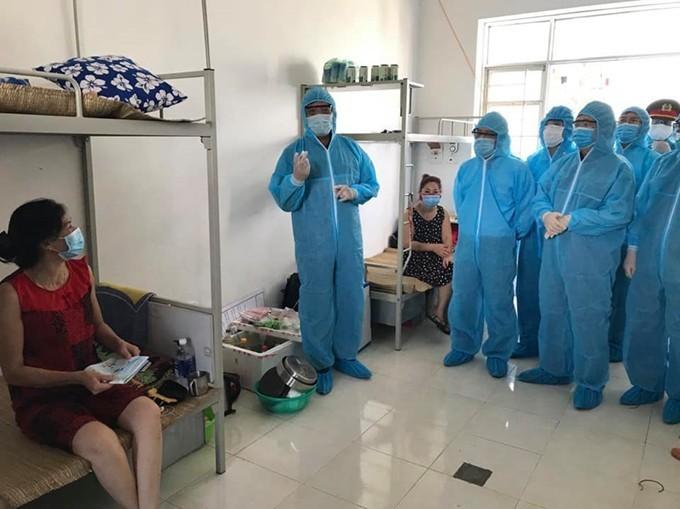 Vietnam sin nuevos casos de covid-19 en la mañana del 24 de agosto - ảnh 1