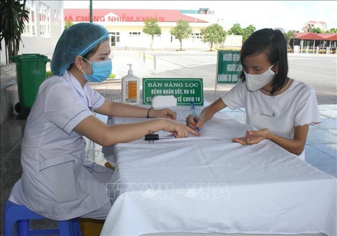 Covid-19: Vietnam no registra nuevas infecciones locales en 5 días   - ảnh 1