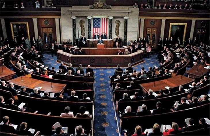 Senado de Estados Unidos reafirma su compromiso con la transferencia pacífica del poder - ảnh 1