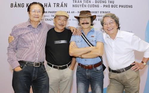 Pho Duc Phuong - un gran compositor vietnamita - ảnh 6