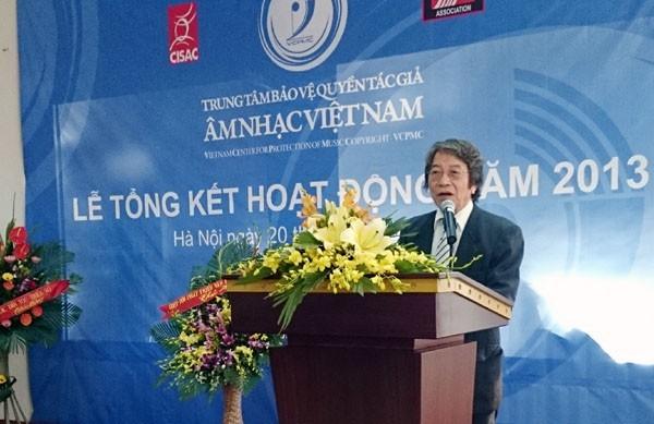 Pho Duc Phuong - un gran compositor vietnamita - ảnh 7