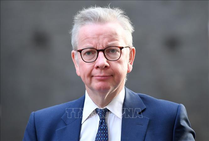 El Reino Unido insta a la UE a cambiar su enfoque en las negociaciones del Brexit - ảnh 1