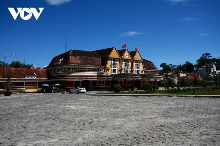 Lugares especiales en Da Lat  - ảnh 10