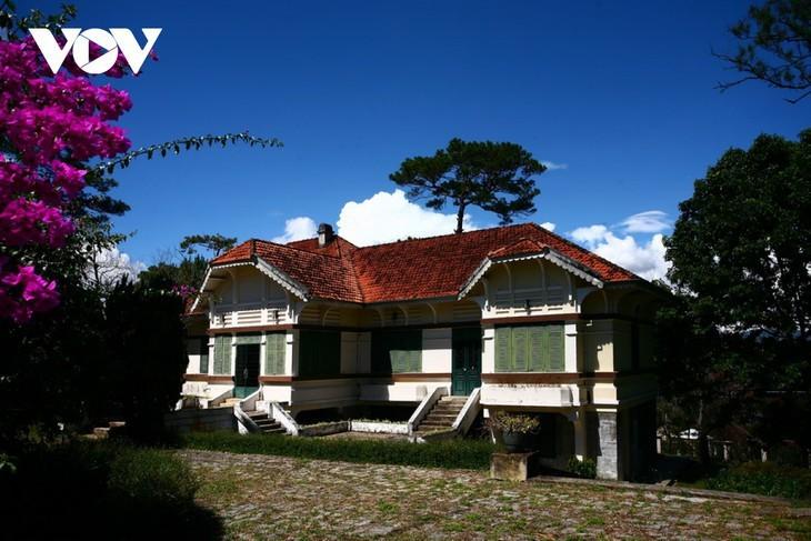 Lugares especiales en Da Lat  - ảnh 11