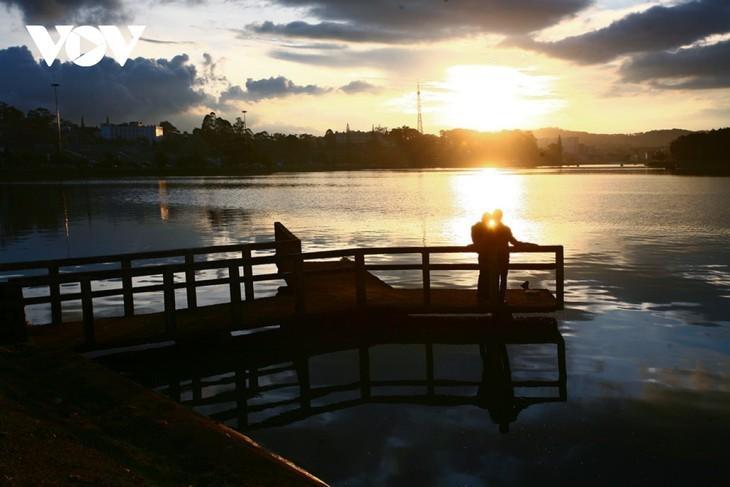 Lugares especiales en Da Lat  - ảnh 8